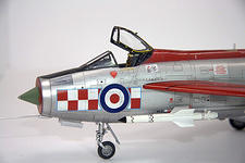 Airfix 1/48 English Electric Lightning F 1A - by Calum Gibson