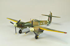 Cooper Details 1/48 Westland Whirlwind - Mark Young