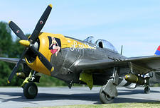 P-47D Little Ann IR3